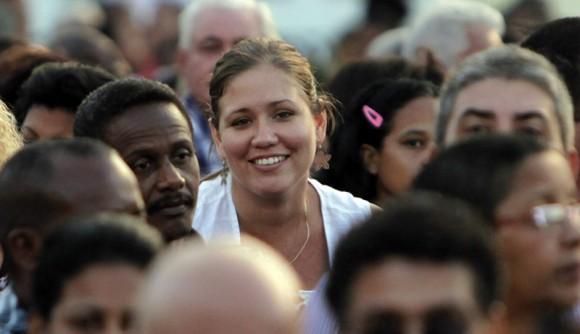 mujeres cubanas Programa Nacional para el Adelanto de las Mujeres PAM