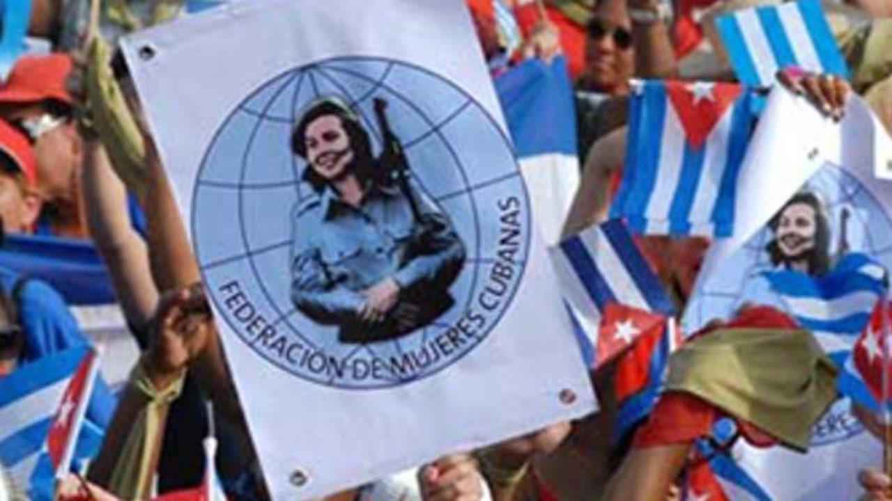 mujeres cubanas lucha