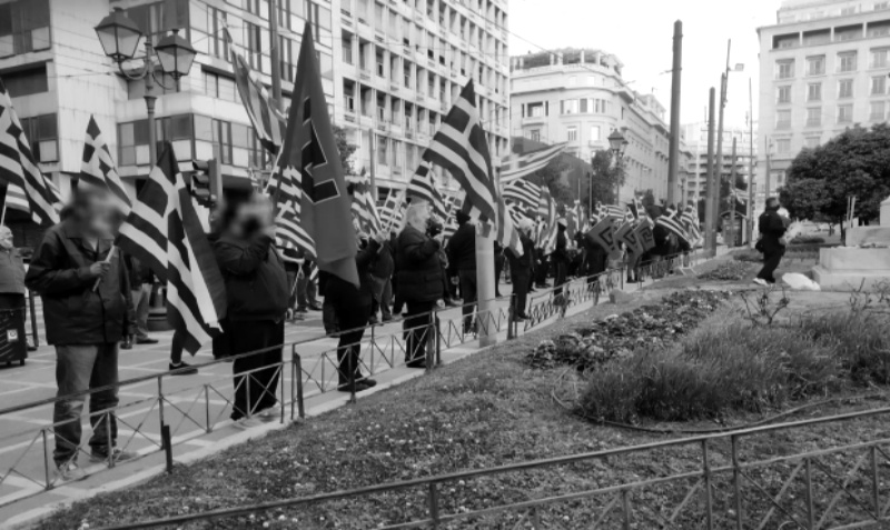 nazistes kolokotronis