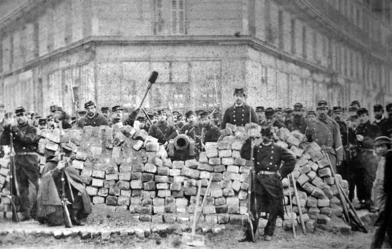 paris commune