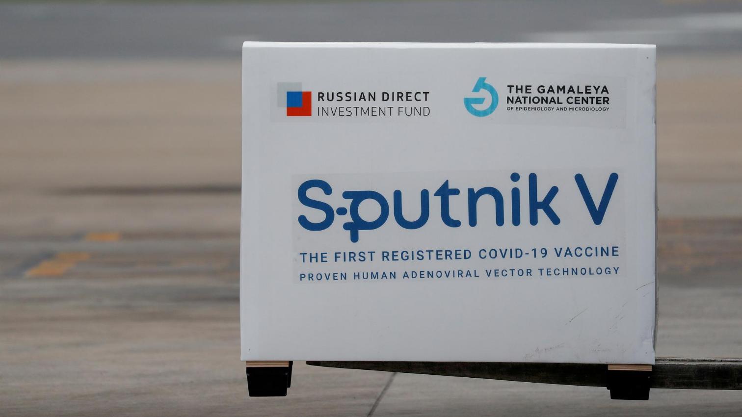 vaccine sputnik
