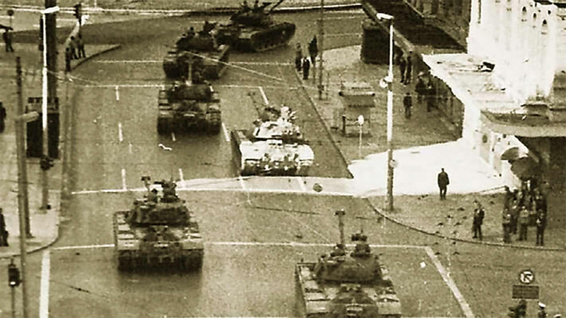 21η Απρίλη 1967