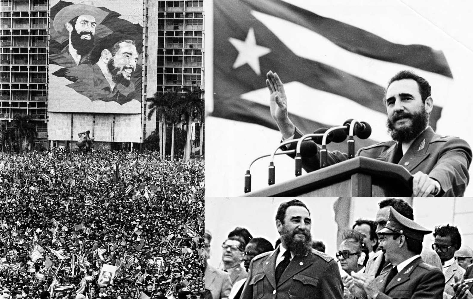 1er Congreso PCC como otra Revolución 1975
