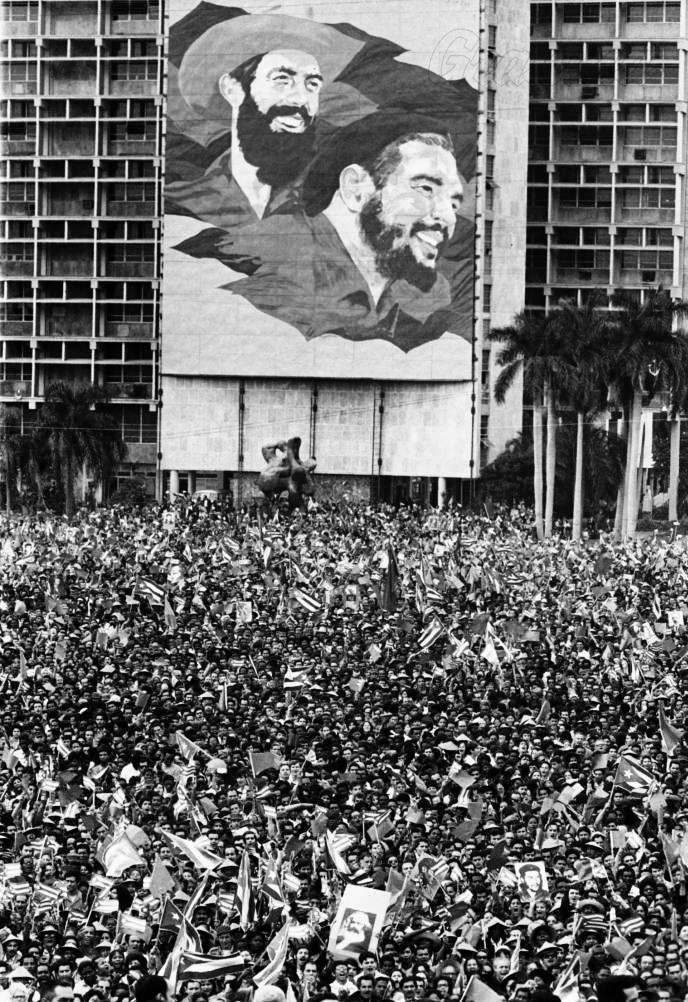 1er Congreso PCC que fue como otra Revolución sesiones de trabajo celebradas 17 22 diciembre 1975