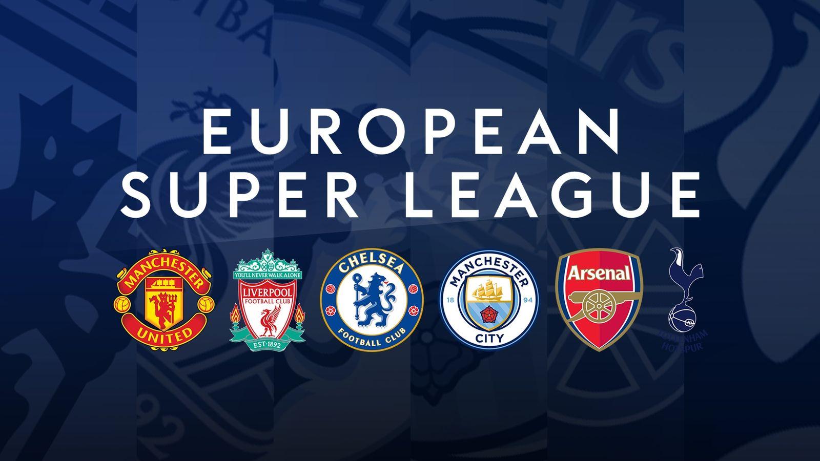 European Super League4