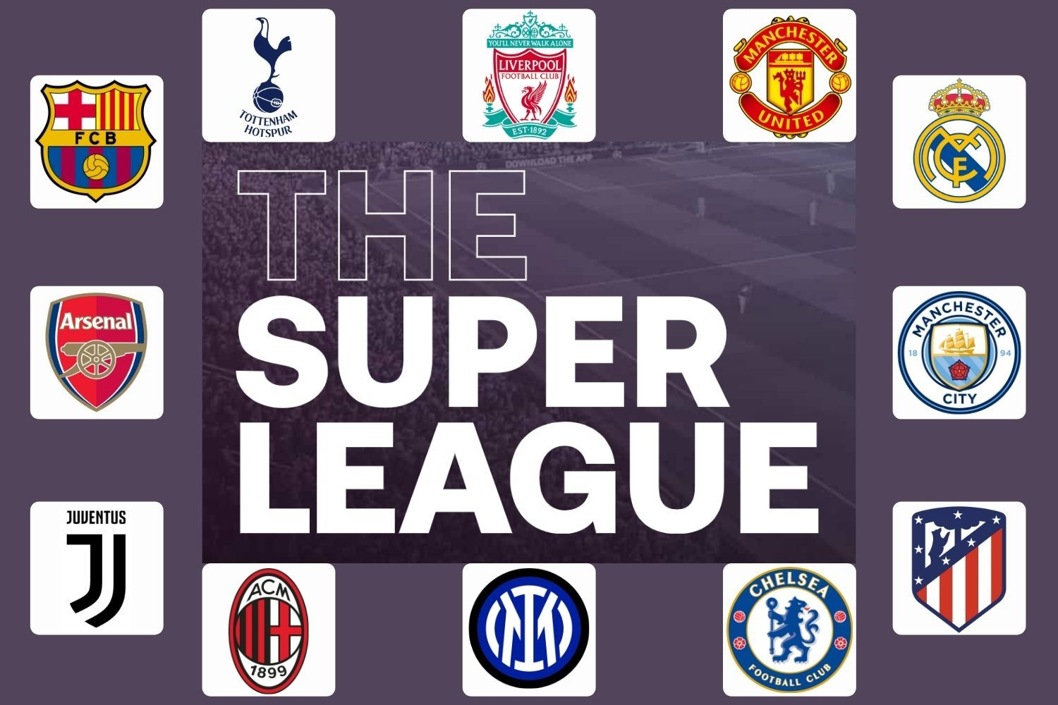 European Super League9