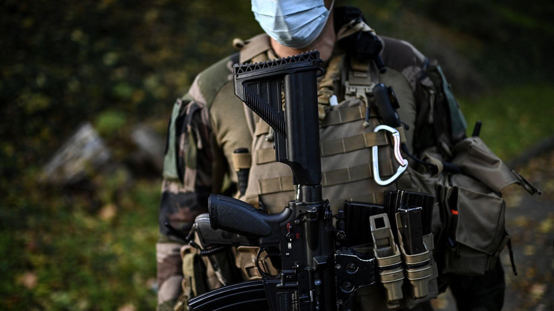 Florence Parly dénonce une politisation « irresponsable » des armées