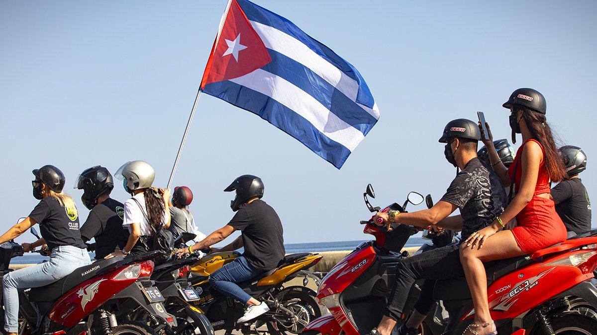 Soñar y continuar un país en la niñez y en la juventud cubana en su actividad cotidiana y en su visión crítica y autocrítica 3