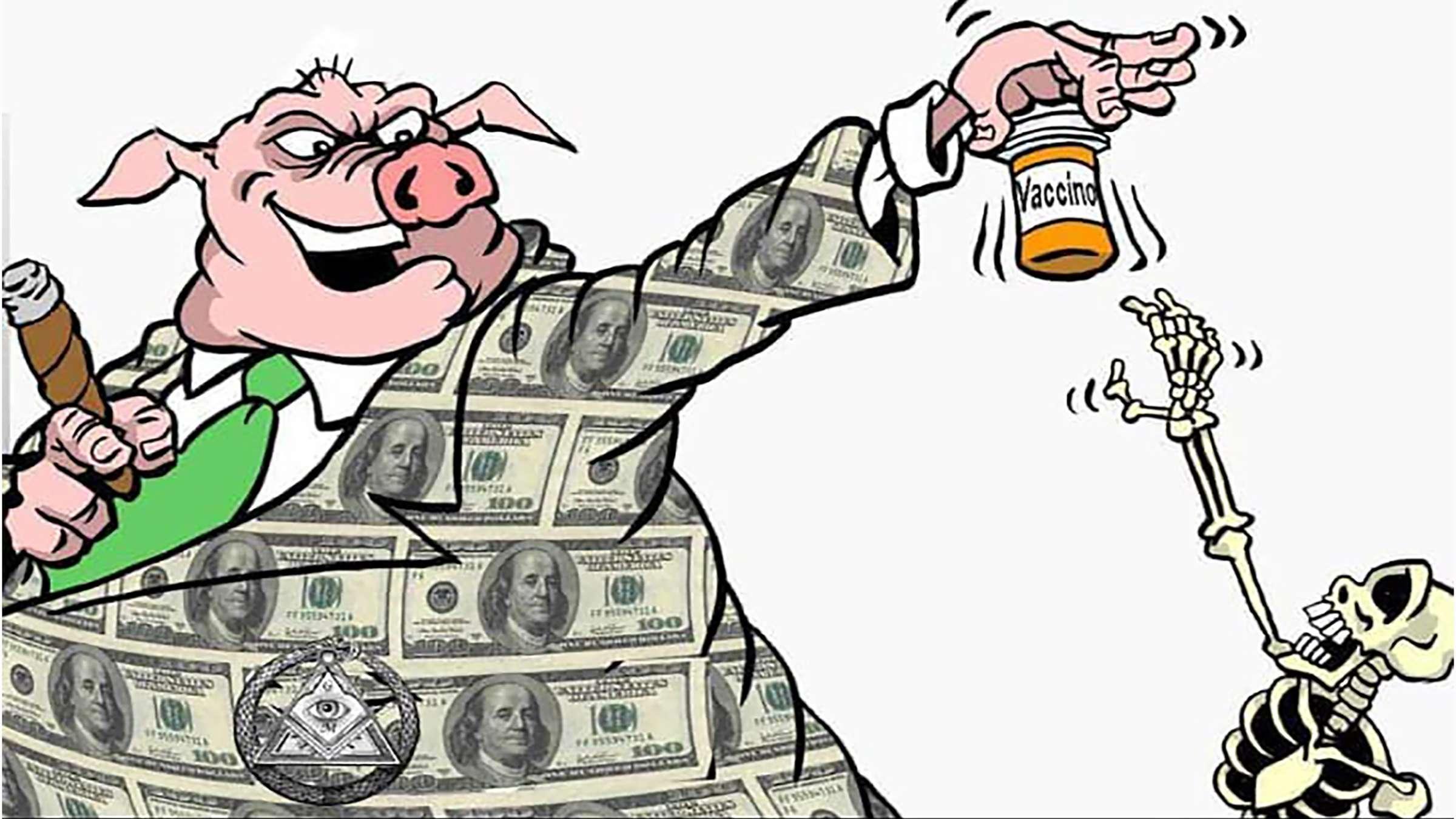 Vaccino €-$
