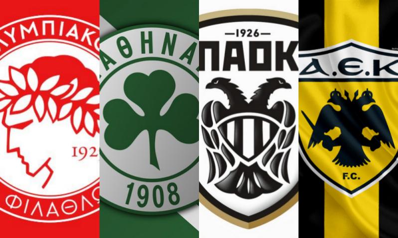 greek teams