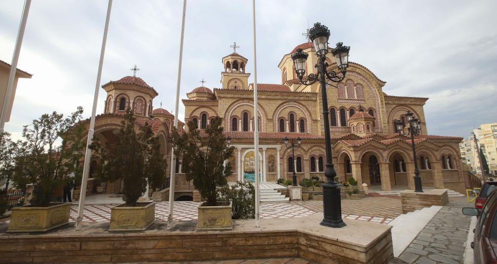 thessaloniki ekklisia
