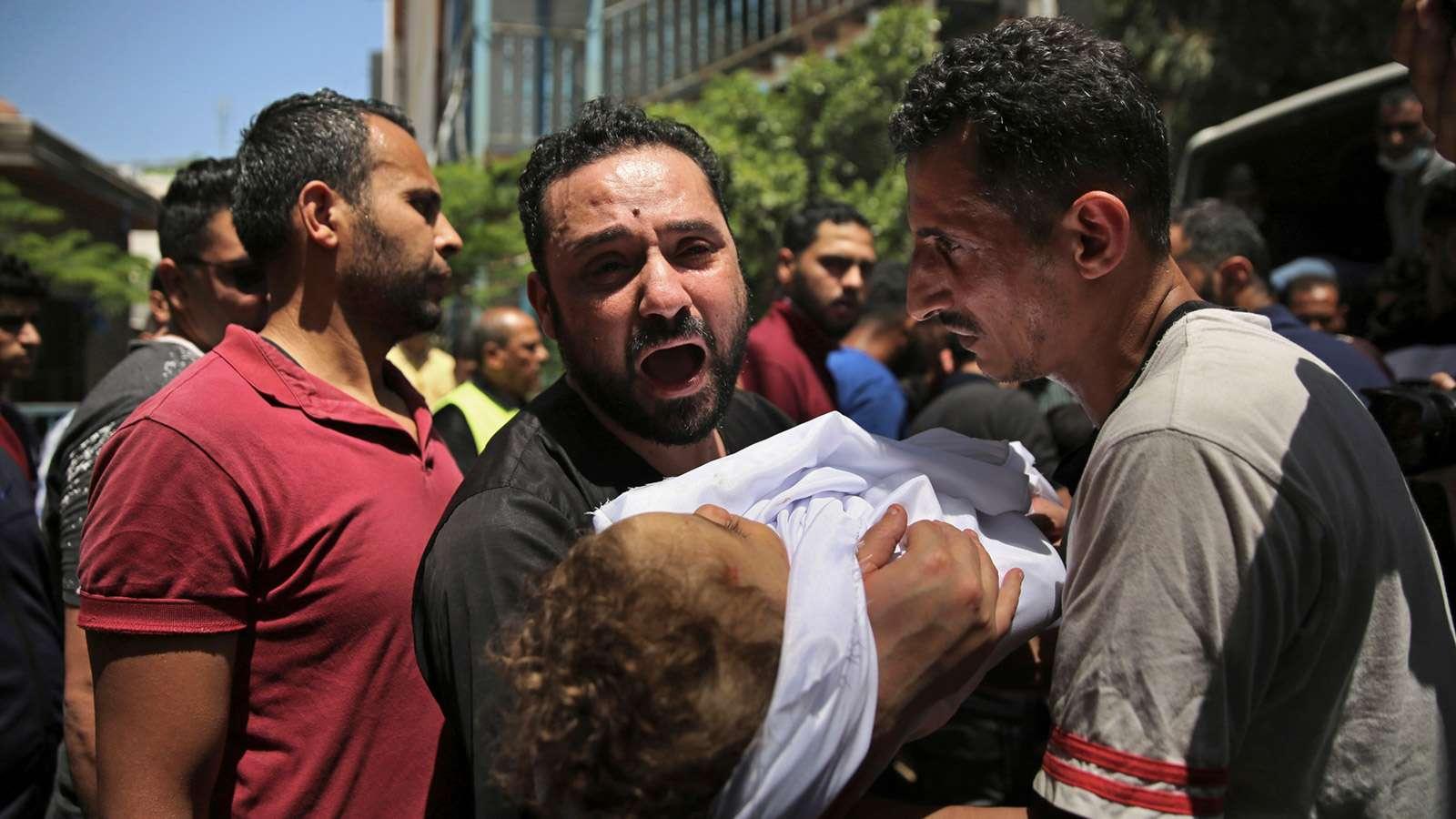 Λωρίδα Γάζας Παλαιστίνη