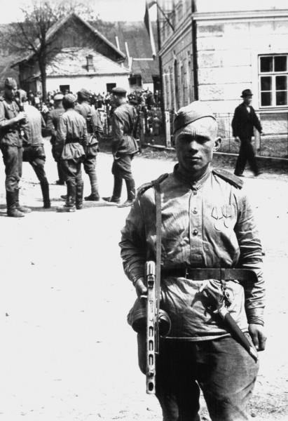 1945 Май 1945 CCCP Βερολίνο
