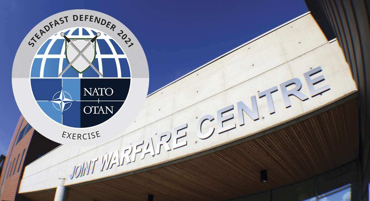 NATO Joint Warfare Centre