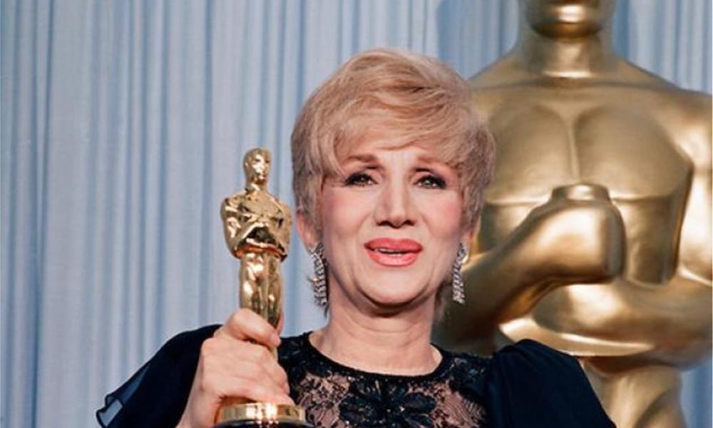 Olympia Douaki Oscar