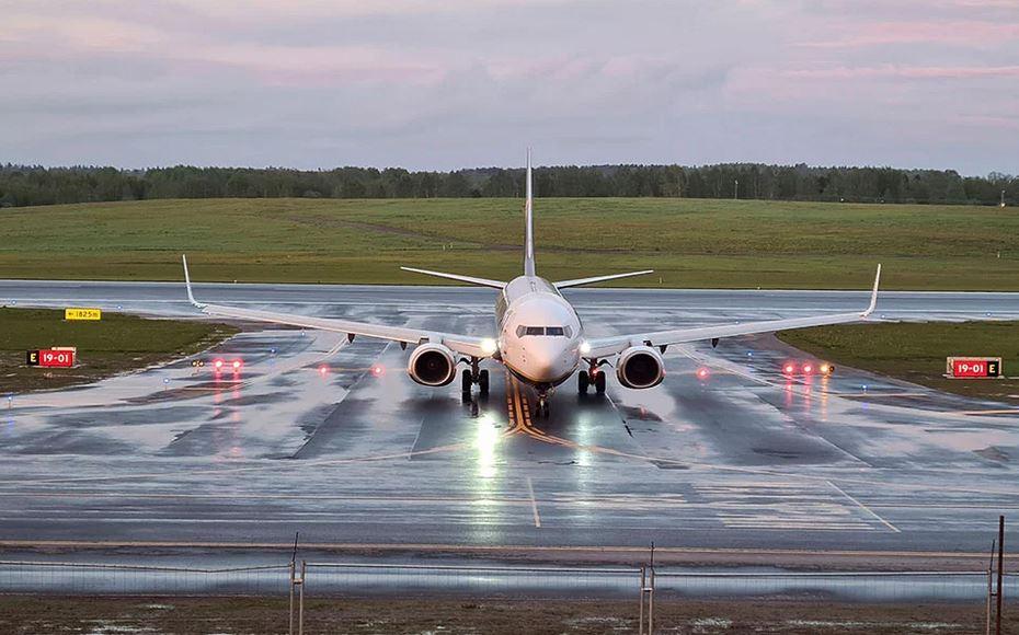 Ryanair Minsk6