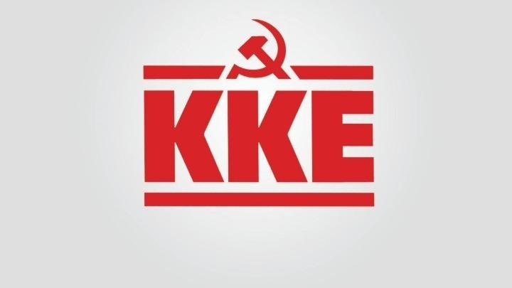 ΚΚΕ: Ο κ. Χατζηδάκης ομολόγησε ότι η κυβέρνηση είναι αποφασισμένη να μην αφήσει τίποτα όρθιο στην ζωή των εργατικών οικογενειών