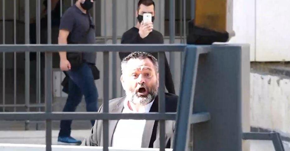 «Εκτελέσιμο» το ευρωπαϊκό ένταλμα σύλληψης για τον Ιωάννη Λαγό