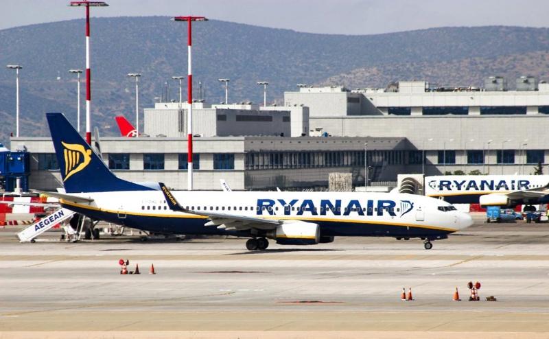 ryanair airport athens 1200