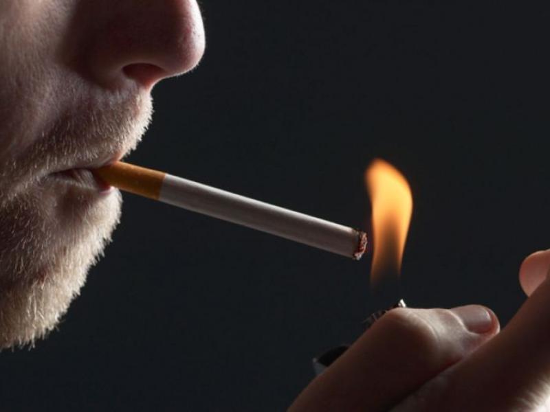Η μάχη με το τσιγάρο