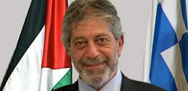 Πρέσβης Παλαιστίνης: «Βαθιά απογοητευμένος» από τη στάση του ελληνικού ΥΠΕΞ στις επιθέσεις του Ισραήλ