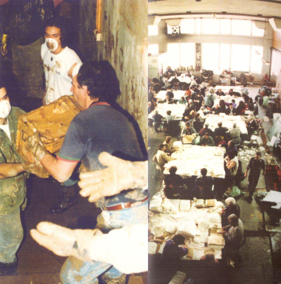 Κτήριο ΚΕ ΚΚΕ Περισσός αγώνας για τη σωτηρία, συντήρηση και αποκατάσταση της ανεκτίμητης κληρονομιάς