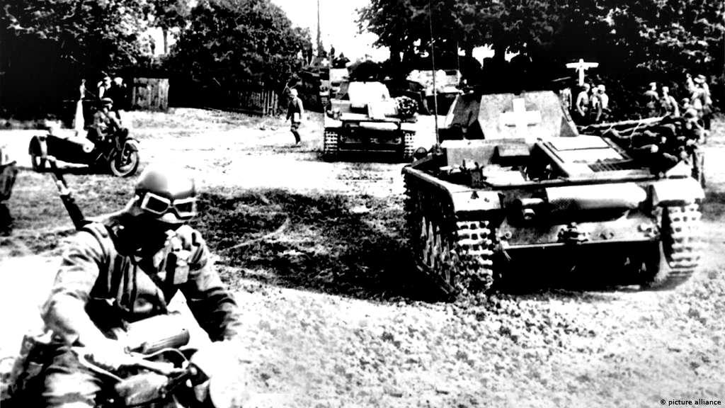 Eισβολή ναζιστικής Γερμανίας στην ΕΣΣΔ CCCP