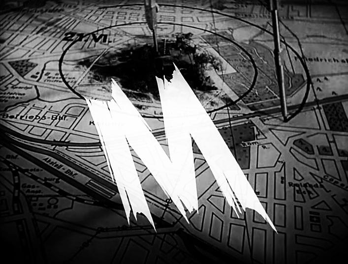 M Eine Stadt sucht einen Mörder