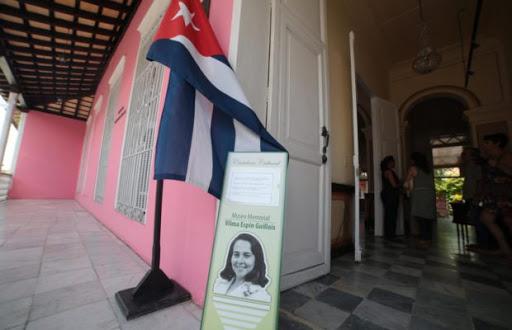 Vilma Espín Guillois Museo Memorial Vilma Espín