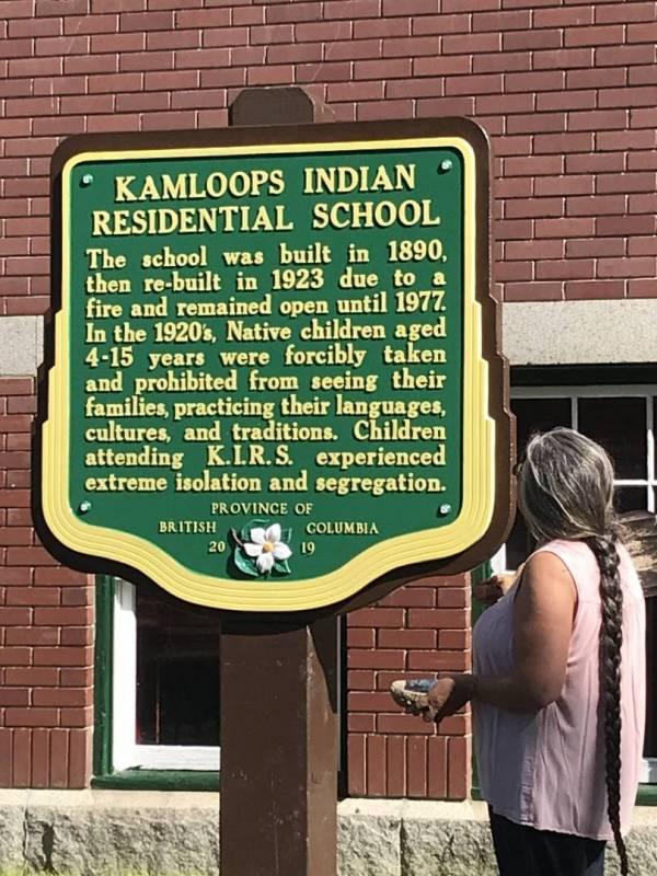 kamloops indian residential school 3