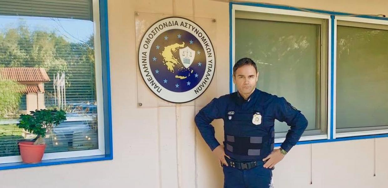 Πρωτοβουλία Αστυνομικών για Μπαλάσκα: Μαϊντανός σε ανάπτυξη (και με κάλυψη)