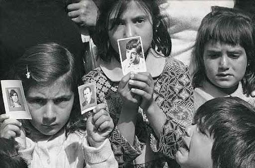 Κύπρος 1974 δεν ξεχνώ