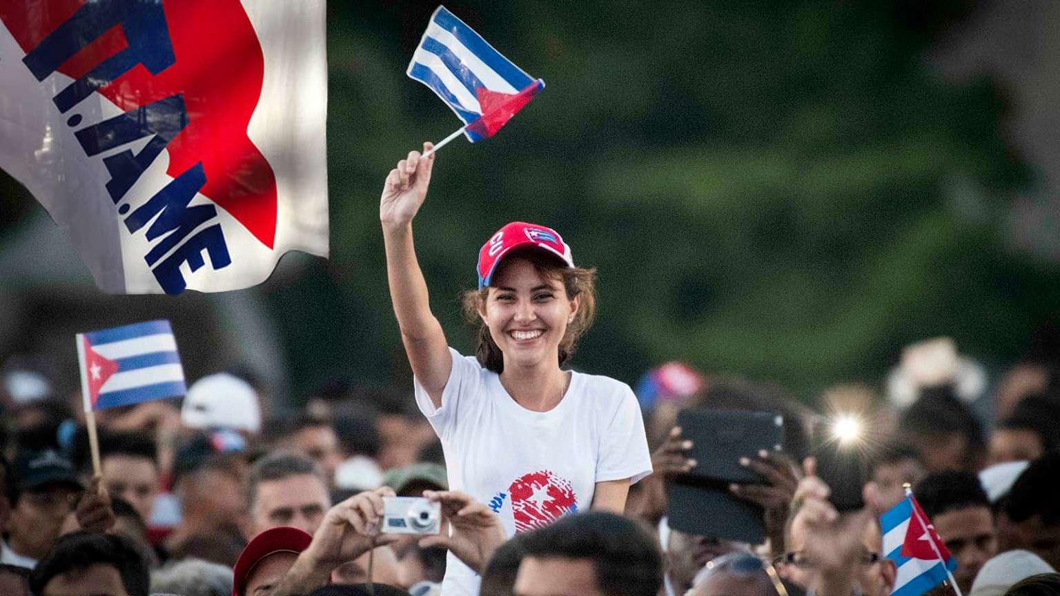 ΠΑΜΕ Κούβα Cuba