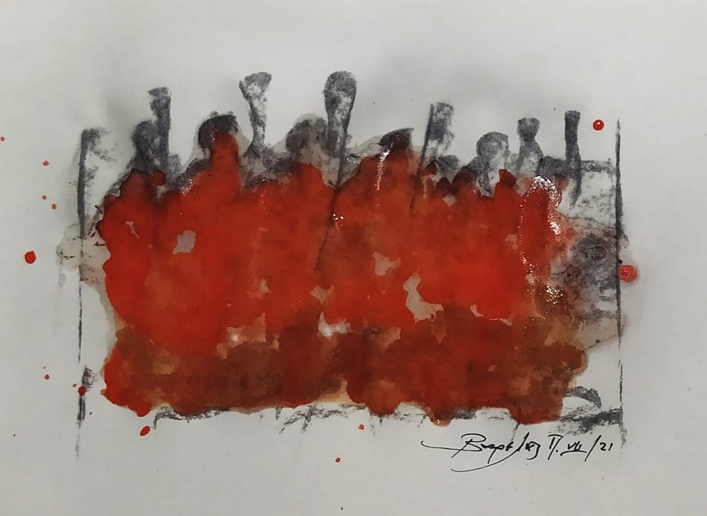 Τάκης Βαρελάς Takis Varelas λεύκωμα Κούβα 2