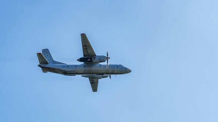 Antonov An 26 1