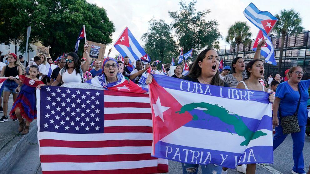 Cuba USA Κούβα-ΗΠΑ-CIA-Συμμαχία!