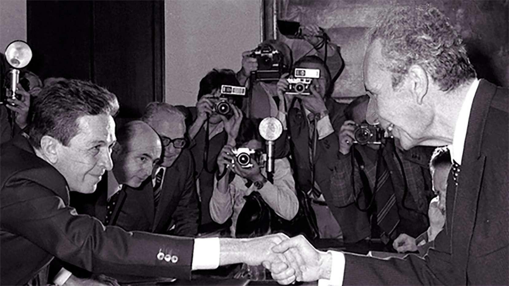 Enrico Berlinguer Compromesso Storico