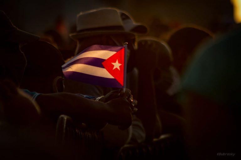 Cuba Mi Bandera es aquella