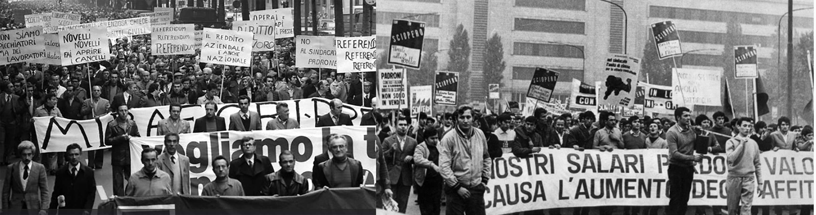Torino 3 luglio 1969 la rivolta di Corso Traiano