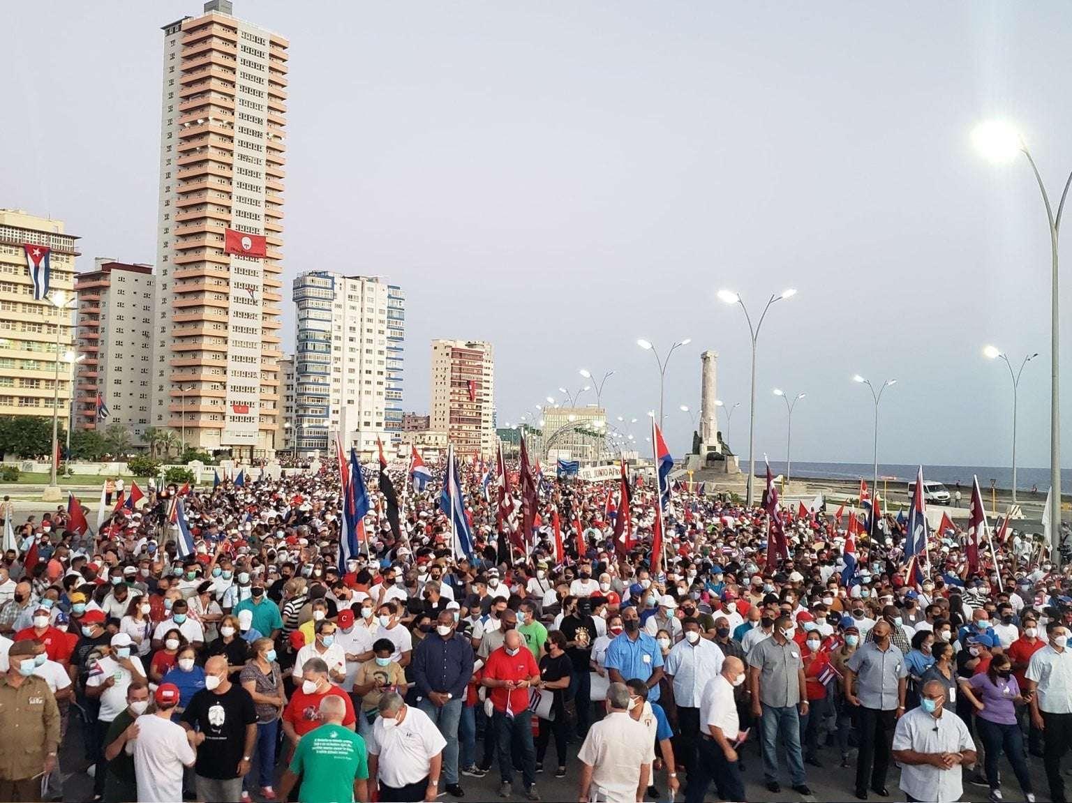 Κούβα: Αυτά δε θα τα δείτε στα διεθνή μέσα ενημέρωσης