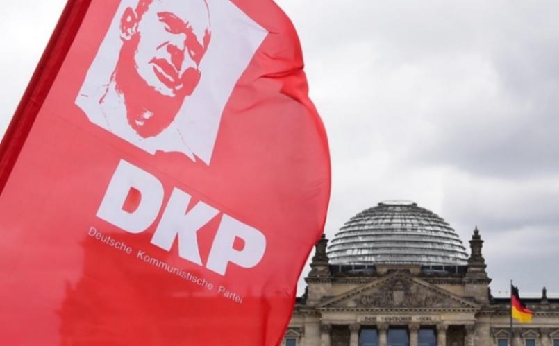 dkp germany communist party 1