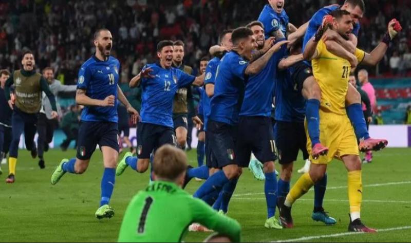 italy euro 2020 champions