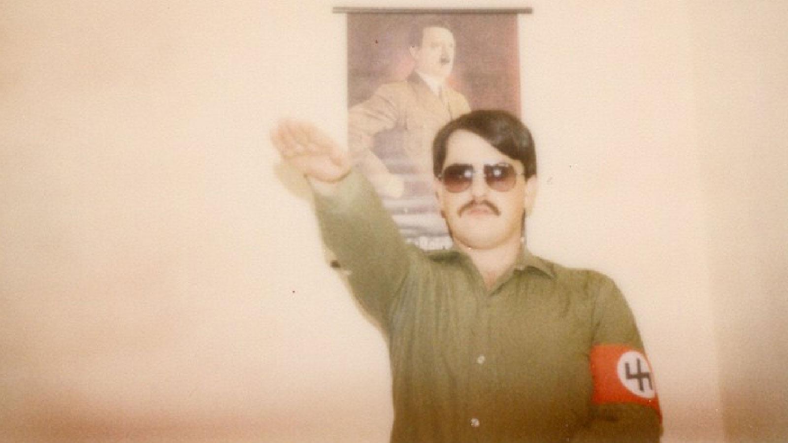 pappas nazi xrysh aygh