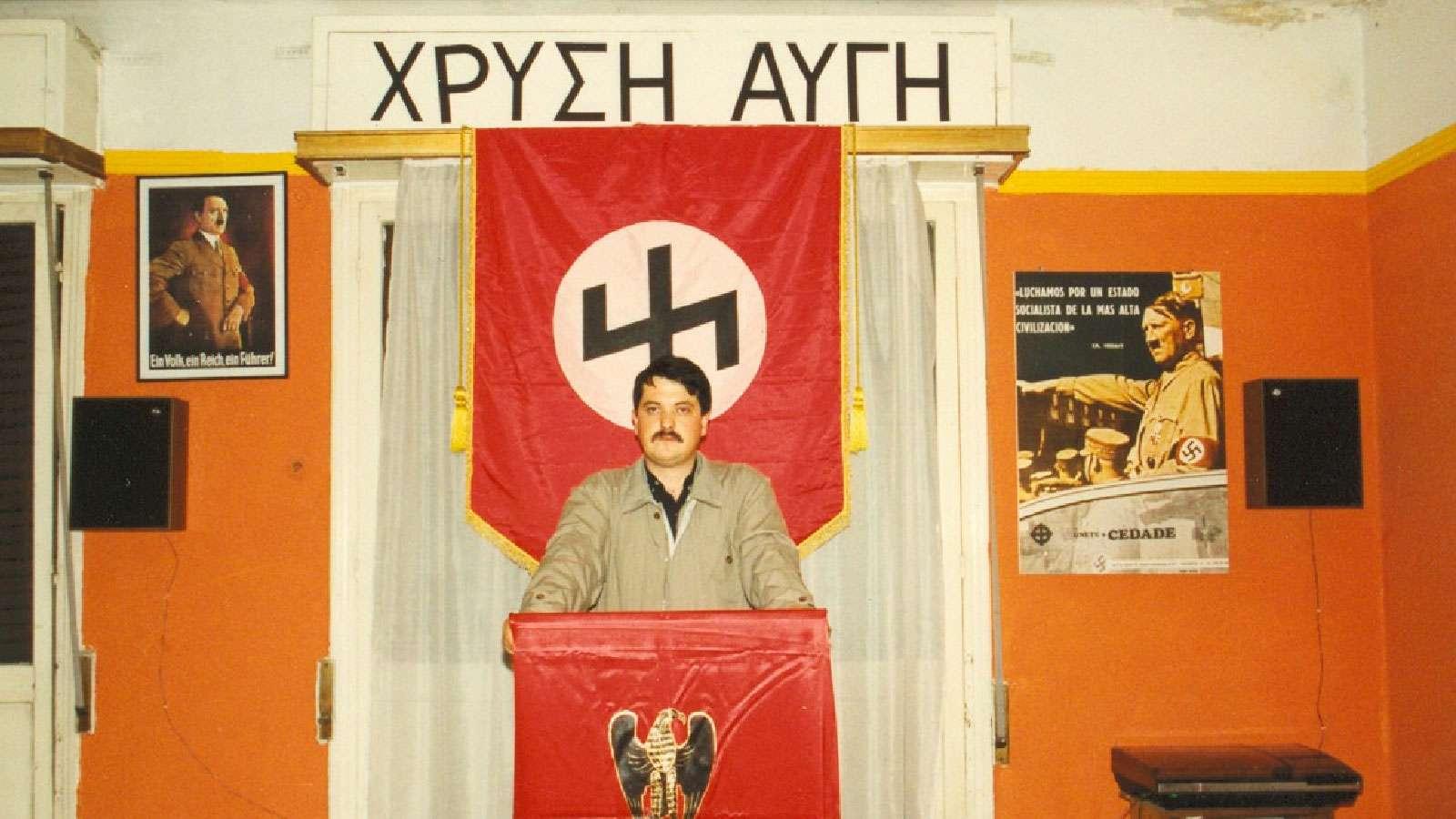 pappas nazi