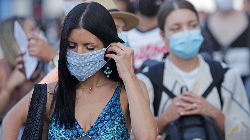 polites maskes