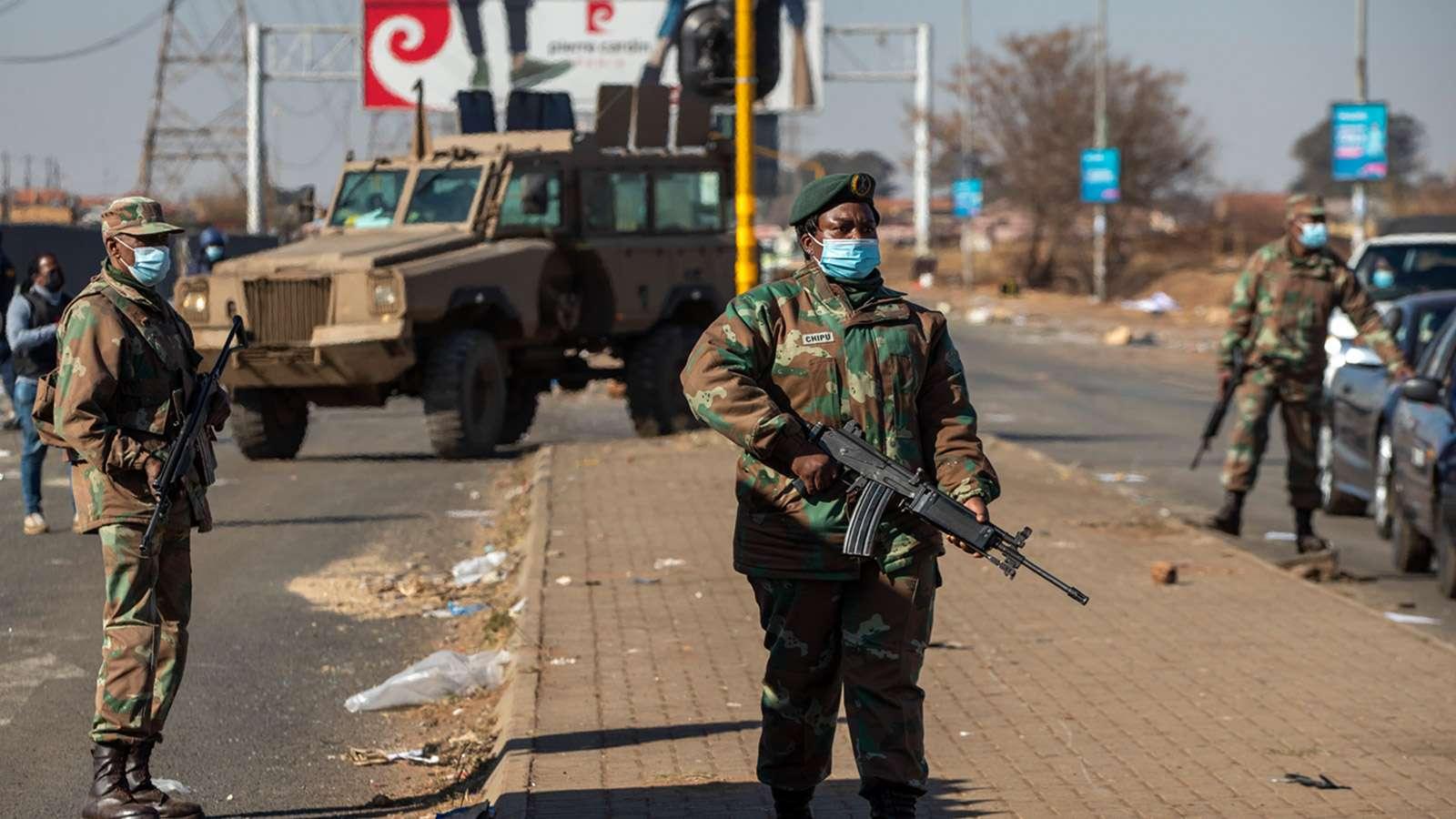 south africa zuma 117 deads