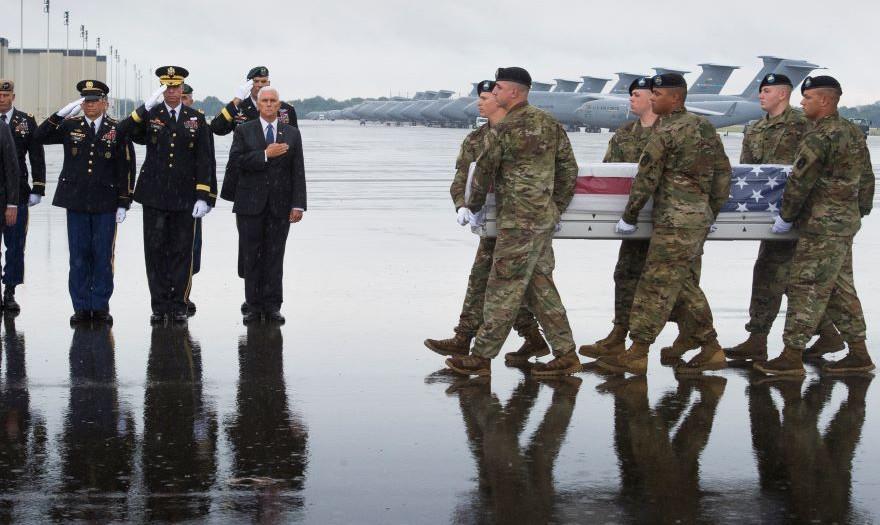 ΗΠΑ Αφγανιστάν USA Afghanistan