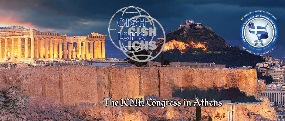 Στην Αθήνα το 46ο Διεθνές Συνέδριο Στρατιωτικής Ιστορίας