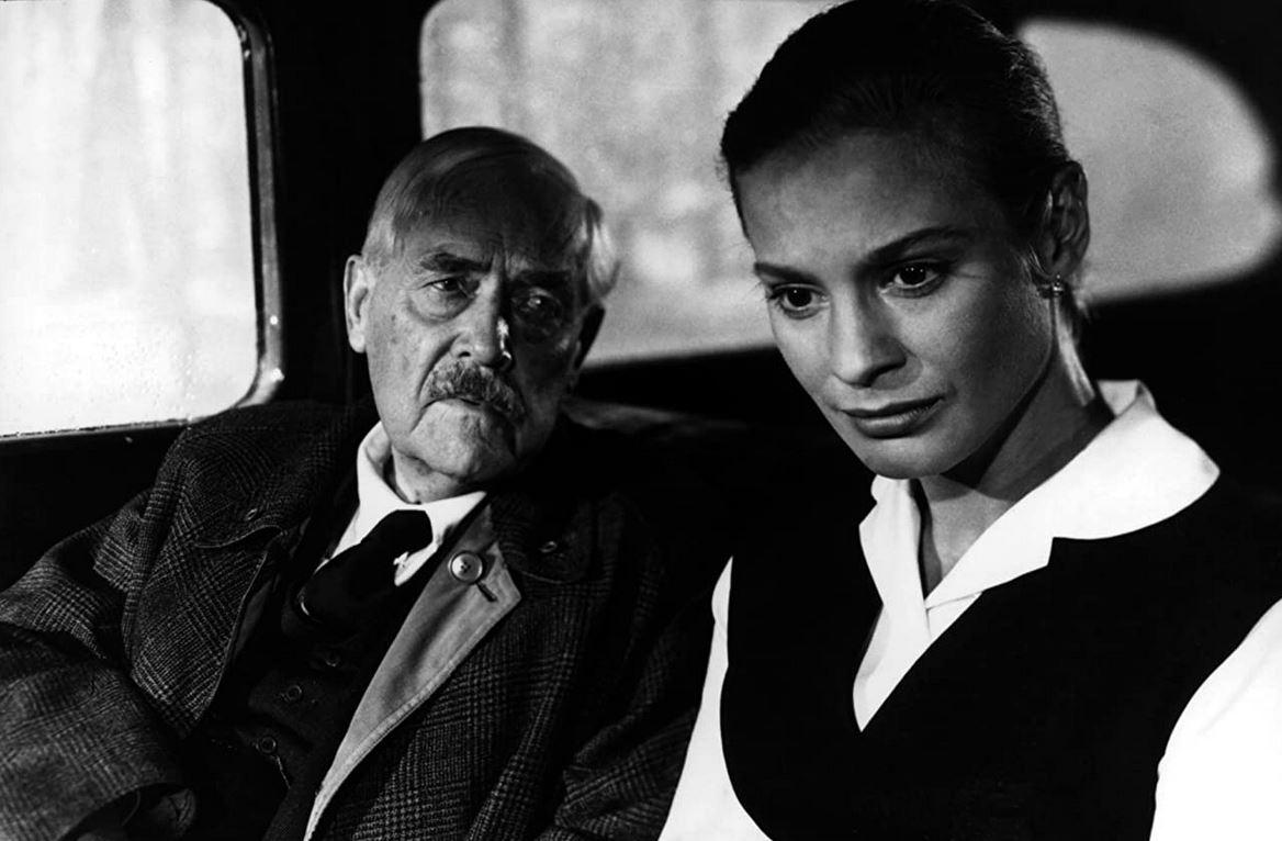 Ingmar Bergman Μπέργκμαν Αγριες Φράουλες