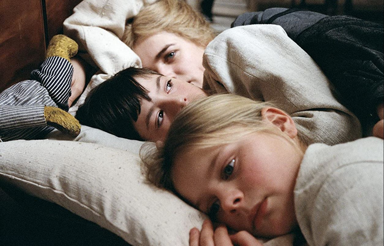 Ingmar Bergman Μπέργκμαν Φάνι και Αλέξανδρος